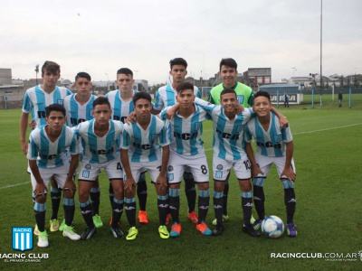 Fecha 7/ Racing-Independiente