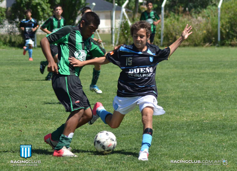 liga metropolitana futbol: