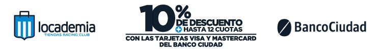 Beneficio Banco Ciudad