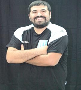 Deportes avellaneda futsal masculino roberto herrero - Roberto herrero ...