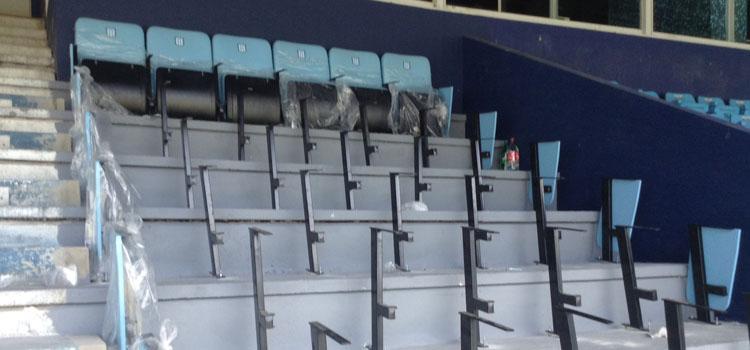 El cilindro cada d a m s lindo racing club sitio oficial for Puerta 20 estadio racing