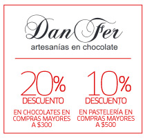 Chocolates DanFer