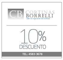 Cortinas Borrelli