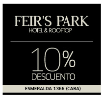Feirs Park Hotel