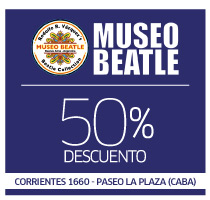 Museo Beatle
