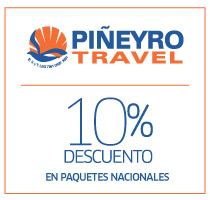 Piñeyro Travel