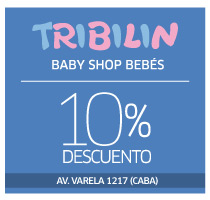Tribilin Baby Shop