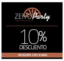 Zeivo Party Catering